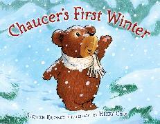 Cover-Bild zu Krensky, Stephen: Chaucer's First Winter