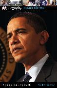 Cover-Bild zu Krensky, Stephen: DK Biography: Barack Obama