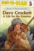 Cover-Bild zu Krensky, Stephen: Davy Crockett