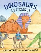 Cover-Bild zu Krensky, Stephen: Dinosaurs in Disguise