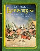 Cover-Bild zu Krensky, Stephen: Too Many Leprechauns