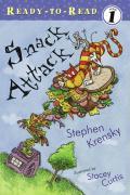 Cover-Bild zu Krensky, Stephen: Snack Attack