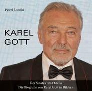 Cover-Bild zu Karel Gott