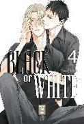 Cover-Bild zu Sachimo: Black or White 04