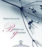 Cover-Bild zu Dietrich Bonhoeffer. Behütet und getröstet