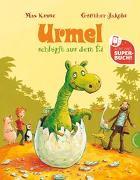 Cover-Bild zu Kruse, Max: Urmel: Urmel schlüpft aus dem Ei