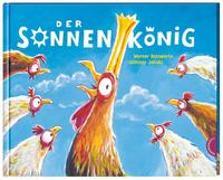 Cover-Bild zu Holzwarth, Werner: Der Sonnenkönig