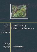 Cover-Bild zu Jakobs, Günther: Terrorismo y Estado de derecho (eBook)