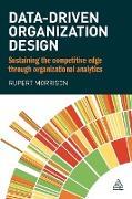 Cover-Bild zu Data-driven Organization Design von Morrison, Rupert