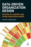 Cover-Bild zu Data-driven Organization Design (eBook) von Morrison, Rupert