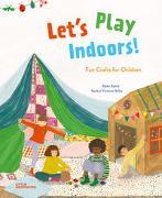 Cover-Bild zu Eyers, Ryan: Let's Play Indoors!