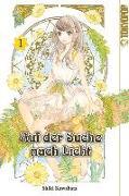 Cover-Bild zu Kawabata, Shiki: Auf der Suche nach Licht 01
