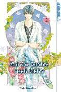Cover-Bild zu Kawabata, Shiki: Auf der Suche nach Licht 02