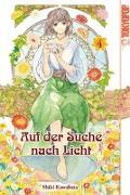 Cover-Bild zu Kawabata, Shiki: Auf der Suche nach Licht 04