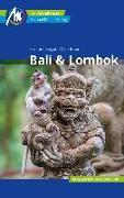 Cover-Bild zu Bali & Lombok Reiseführer Michael Müller Verlag