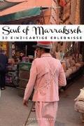 Cover-Bild zu Soul of Marrakech