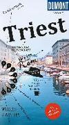 Cover-Bild zu DuMont direkt Reiseführer Triest