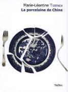 Cover-Bild zu La porcelaine de Chine (eBook) von Marie-Leontine Tsibinda