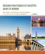 Cover-Bild zu Regimes politiques et societes dans le monde 2e edition (eBook) von Marcel Filion