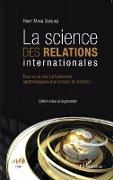 Cover-Bild zu La science des relations internationales (eBook) von Henri Mova Sakanyi