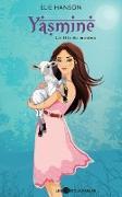 Cover-Bild zu Yasmine 01 : La fete du mouton (eBook) von Elie Hanson