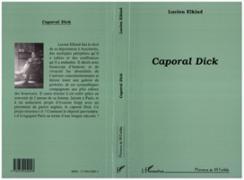 Cover-Bild zu Caporal Dick (eBook) von Lucien Elkind