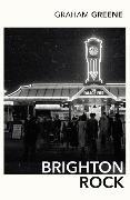 Cover-Bild zu Greene, Graham: Brighton Rock