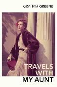 Cover-Bild zu Greene, Graham: Travels with My Aunt