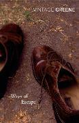 Cover-Bild zu Greene, Graham: Ways of Escape