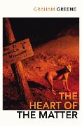 Cover-Bild zu Greene, Graham: The Heart of the Matter