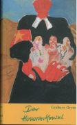Cover-Bild zu Greene, Graham: Der Honorarkonsul