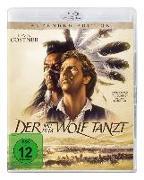 Cover-Bild zu Kevin Costner (Schausp.): Der mit dem Wolf tanzt - Extended Edition