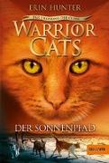 Cover-Bild zu Warrior Cats - Der Ursprung der Clans. Der Sonnenpfad von Hunter, Erin