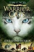 Cover-Bild zu Warrior Cats - Vision von Schatten. Zerrissene Wolken von Hunter, Erin
