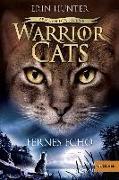 Cover-Bild zu Warrior Cats - Zeichen der Sterne. Fernes Echo von Hunter, Erin