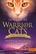 Cover-Bild zu Warrior Cats - Short Adventure - Ahornschattens Vergeltung von Hunter, Erin
