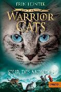 Cover-Bild zu Warrior Cats - Zeichen der Sterne, Spur des Mondes (eBook) von Hunter, Erin