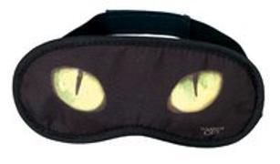 Cover-Bild zu Warrior Cats - Schlafmaske von Hunter, Erin