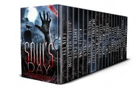 Cover-Bild zu Soul's Day Boxset: Horror and Paranormal Halloween Theme (eBook) von Lee, Erin