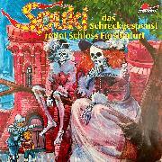 Cover-Bild zu Spuki, Folge 2: Das Schreckgespenst rettet Schloss Fürstenfurt (Audio Download) von Maral