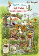 Cover-Bild zu Danielsson, Kennert: Pettersson und Findus. Mit Findus durchs ganze Jahr