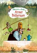 Cover-Bild zu Nordqvist, Sven: Pettersson und Findus. Armer Pettersson