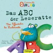 Cover-Bild zu Leseratte Otilie von Lütje, Susanne