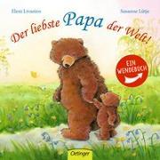 Cover-Bild zu Der liebste Papa der Welt!/ Die liebste Mama der Welt! von Lütje, Susanne