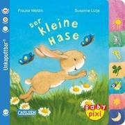 Cover-Bild zu Baby Pixi (unkaputtbar) 97: Der kleine Hase von Lütje, Susanne