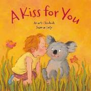 Cover-Bild zu A Kiss For You von Lütje, Susanne