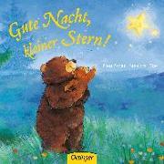 Cover-Bild zu Gute Nacht, kleiner Stern! von Lütje, Susanne