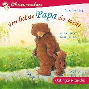 Cover-Bild zu Der liebste Papa der Welt! und andere Geschichten (Audio Download) von Lütje, Susanne