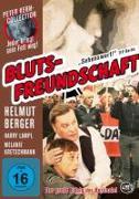 Cover-Bild zu Kern, Peter: Blutsfreundschaft