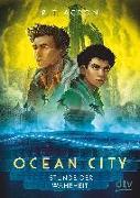 Cover-Bild zu Acron, R. T.: Ocean City - Stunde der Wahrheit
